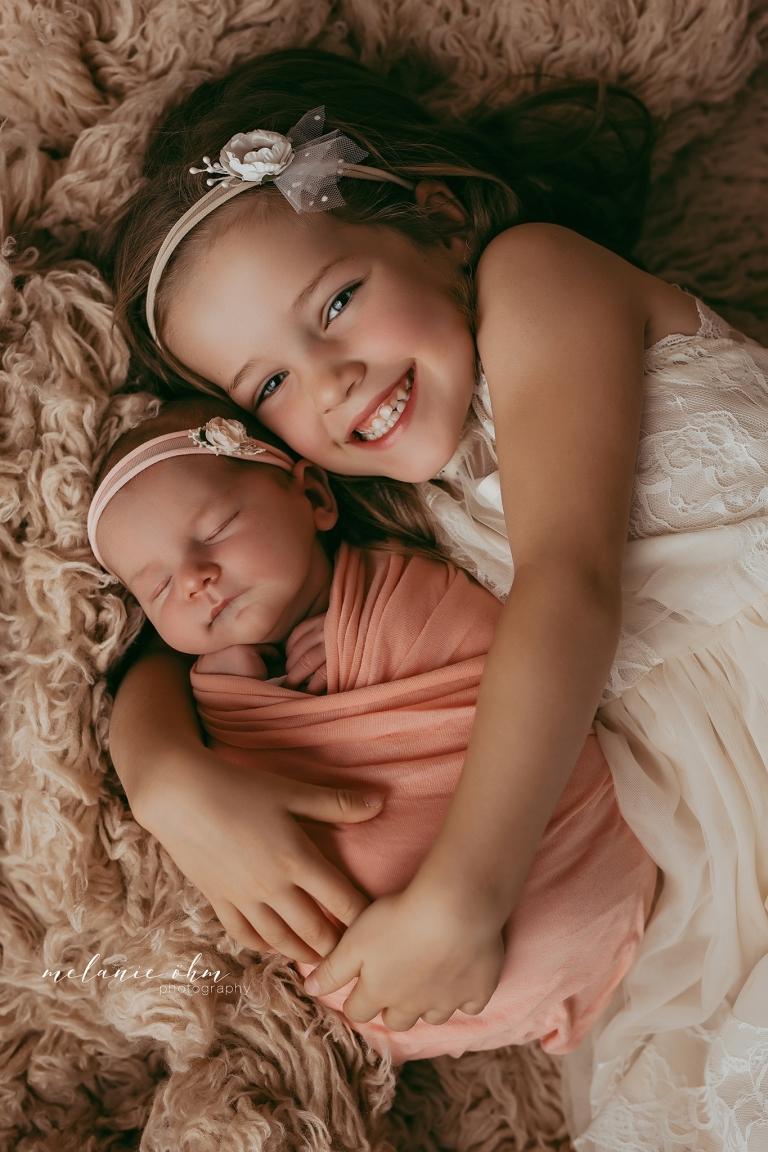 Geschwisterfotos , baby Vorarlberg